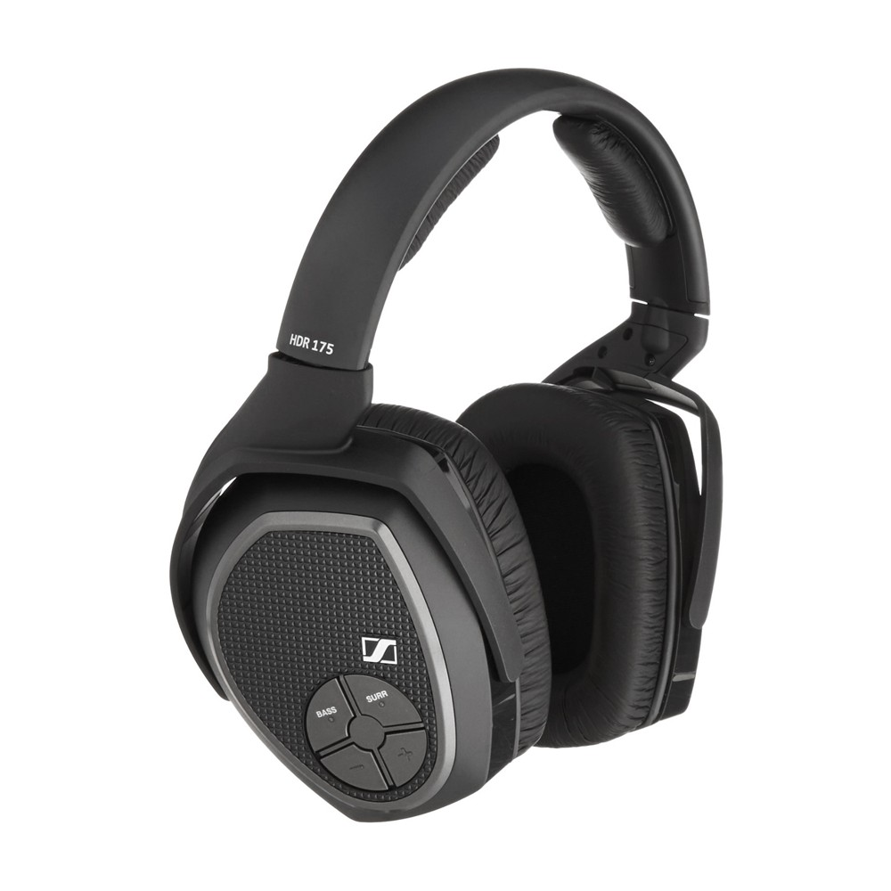 22ace027ae5 Sennheiser HDR175 Extra Wireless Headset for RS175 at Audio Affair