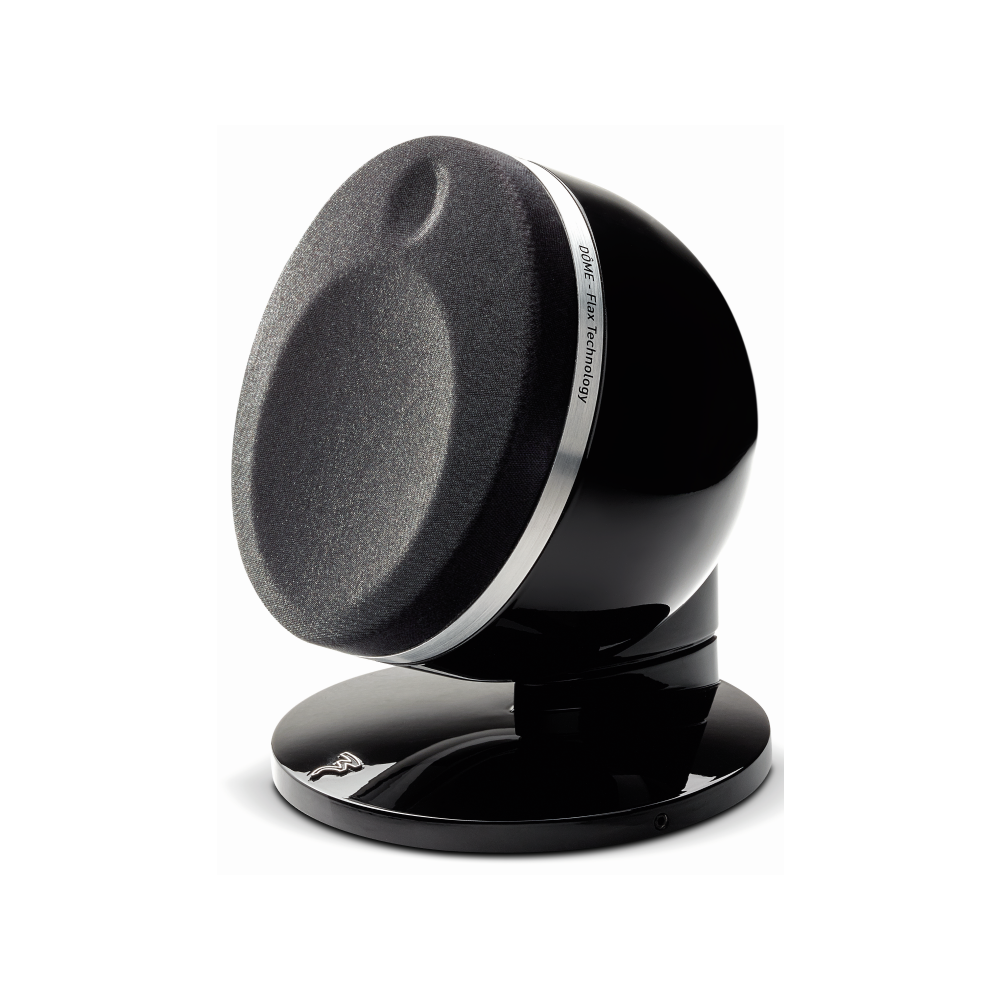 focal dome flax speaker review