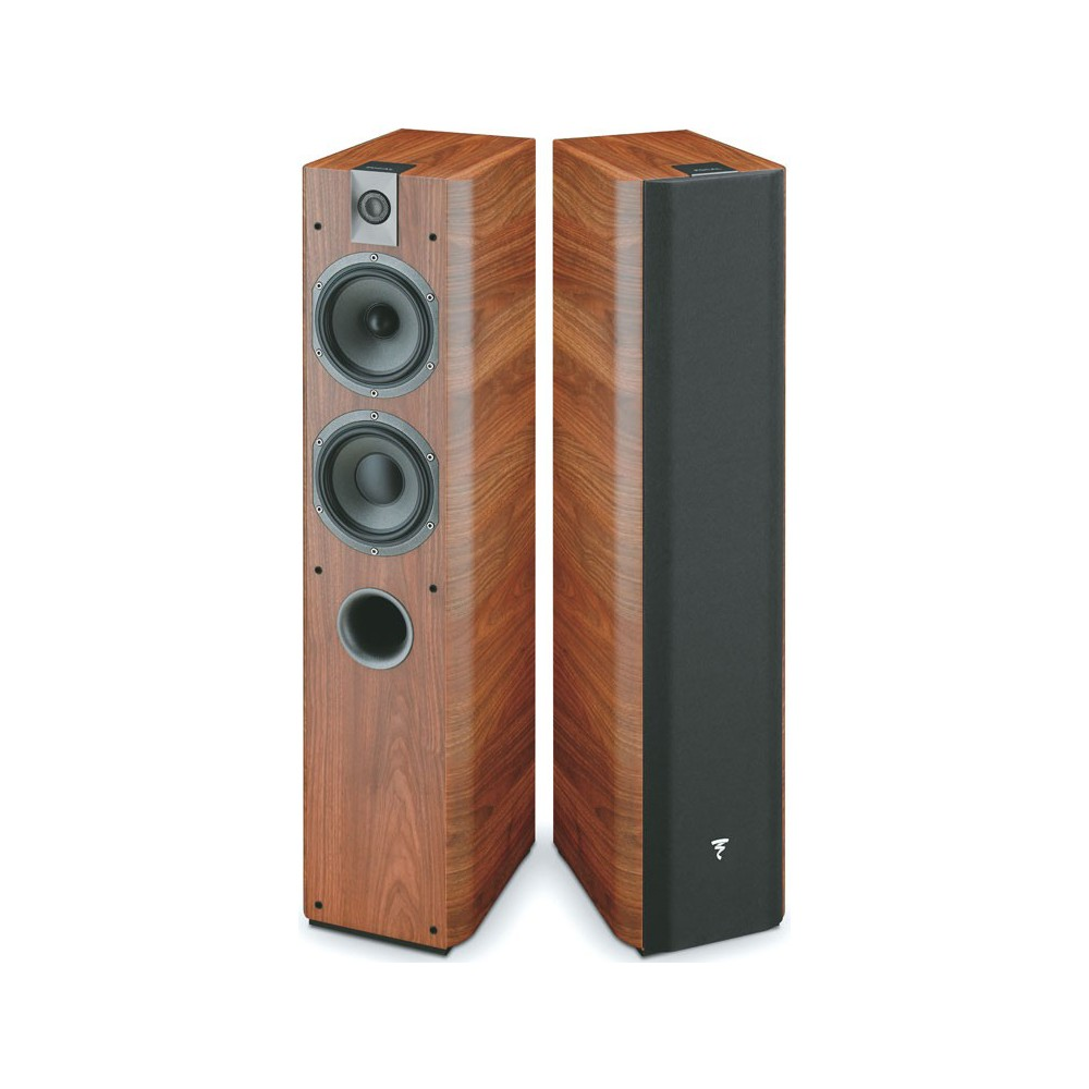 Focal Chorus 716 Speakers (Pair)
