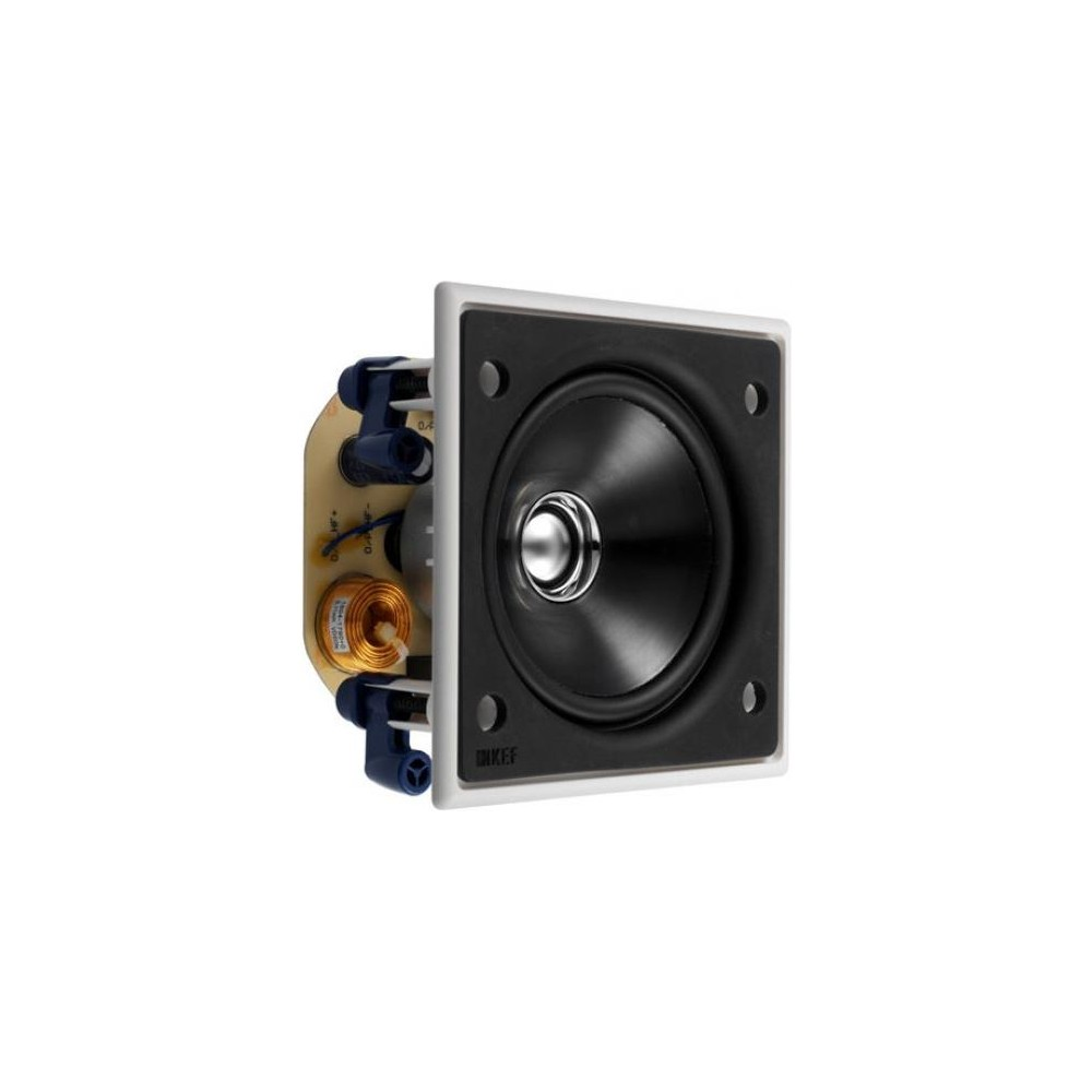 KEF Ci100QS In Wall / In Ceiling Speaker (Single)