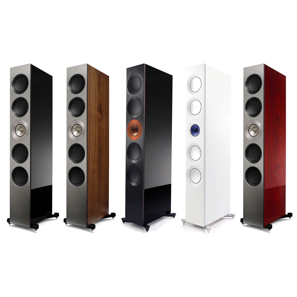 KEF The Reference 5 Speakers (Pair)