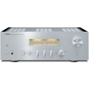 Yamaha A-S1200 Integrated Amplifier Silver