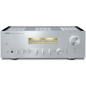 Yamaha A-S2200 Integrated Amplifier Silver