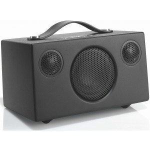Audio Pro AddOn T3 Wireless Bluetooth Speaker-Black
