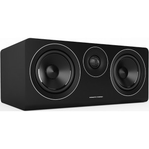 Acoustic Energy AE 107 Centre Speaker Black