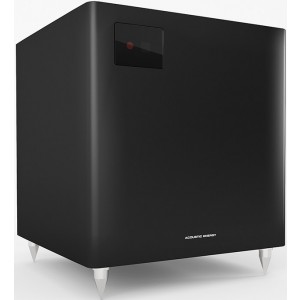 Acoustic Energy AE 108 Subwoofer Black