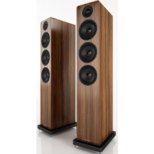 Acoustic Energy AE 120 Speakers (Pair) Walnut