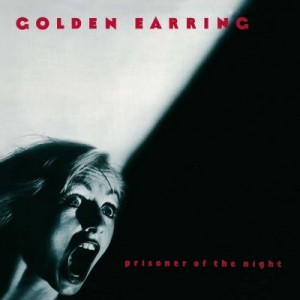 Golden Earring - Prisoner Of The Night 180g MOV LP