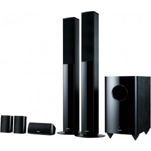 Onkyo SKS-HT728 5.1 Home Theatre System