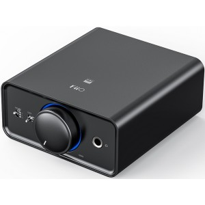 FiiO K5 Pro DAC and Headphone Amplifier