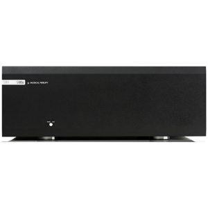 Musical Fidelity M8s 500S Power Amplifier Black