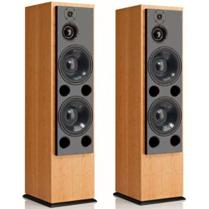 ATC SCM200ASLT Active Speakers (Pair)