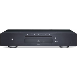 Primare CD15 CD Player Front