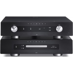 Primare I35 and CD35 HiFi System Package