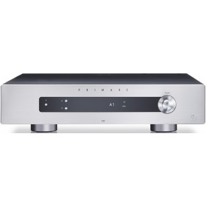 Primare I25 Integrated Amplifier Silver