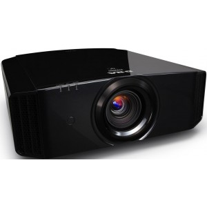 JVC DLA-X7900 Projector 4K E-Shift5 Technology - Black