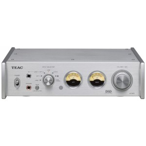 TEAC AI-503-A USB Integrated Amplifier Silver