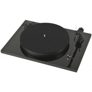Pro-Ject Xperience 2 Basic+ Turntable