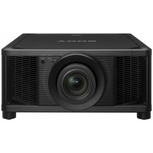 Sony VPL-VW5000ES 4K Flagship Projector Front