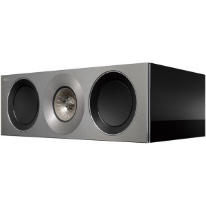 KEF The Reference 2C High Gloss Piano Black