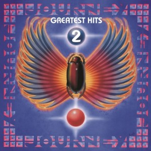 Journey - Greatest Hits Vol. 2 180g MOV Double LP