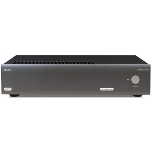 Arcam PA410 Four Channel Power Amplifier