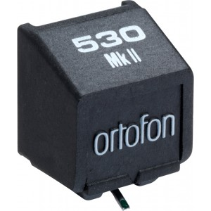 Ortofon 530 Replacement Stylus