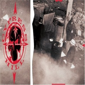 Cypress Hill - Cypress Hill 180g MOV Double LP