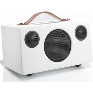 Audio Pro AddOn T3 Wireless Bluetooth Speaker-White