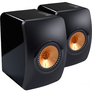 KEF LS50 Speakers 50th Anniversary (Pair)