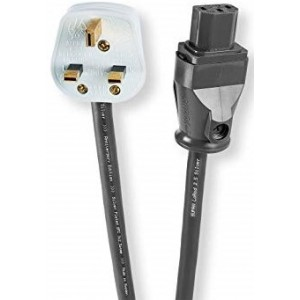 Supra LoRad 2.5 SPC Mains Cable