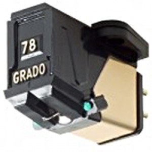 Grado Prestige 78E MM Phono Cartridge