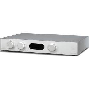Audiolab 8300A Integrated Amplifier - Silver