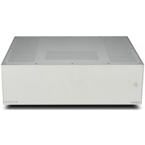 Audiolab 8300XP Stereo Power Amplifier Silver