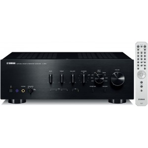 Yamaha A-S801 Integrated Amplifier Black