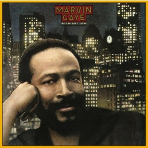Marvin Gaye - Midnight Love 180g MOV LP
