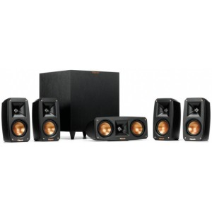 Klipsch Reference 5.1 Speaker Package