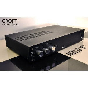 Croft Acoustics Micro 25 Version \R\ Pre Amplifier""""""""""""""