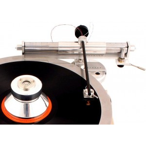 Cartridge Man Conductor Tonearm