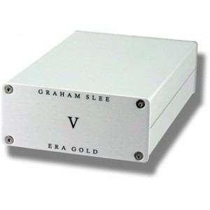Graham Slee Era Gold V Phono Stage
