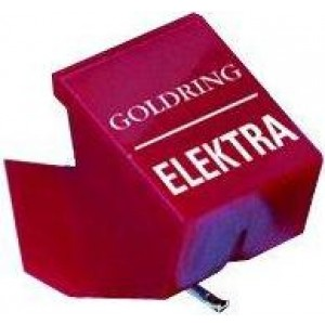 Goldring D152E Replacement Stylus for Elektra