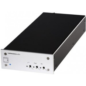 Lehmann Audio Black Cube Decade Phono Stage