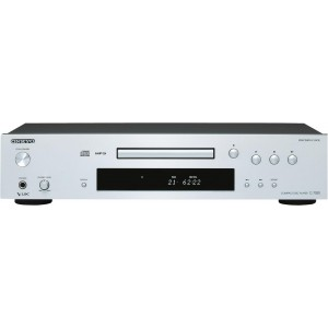 Onkyo C-7030 CD Player - Silver