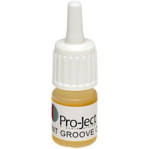 Pro-Ject Grease IT Bearing Oil