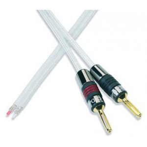 QED Silver Anniversary XT Speaker Cable - Per Metre
