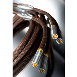 Quad QA 900 RCA Interconnects