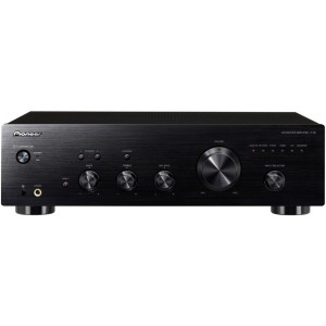 Pioneer A-20 Integrated Amplifier - Black