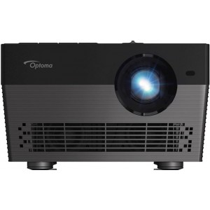 Optoma UHL55 4K Ready Ultra HD Projector with Alexa