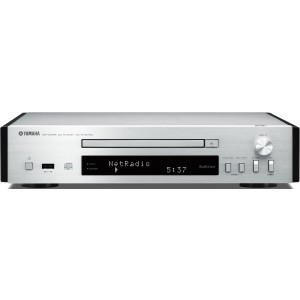 Yamaha CD-NT670D Streaming CD Player + MusicCast