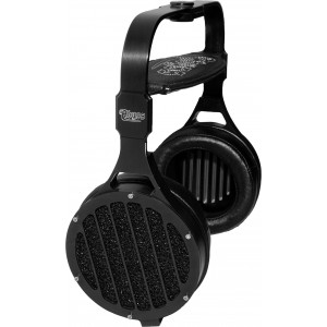 Abyss AB-1266 Phi TC Headphones - Deluxe Package